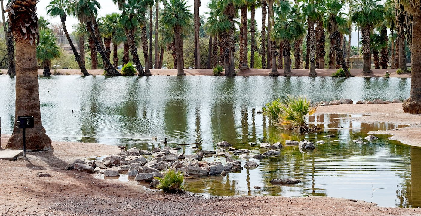 Papago Park Is the City's Favorite Playground
