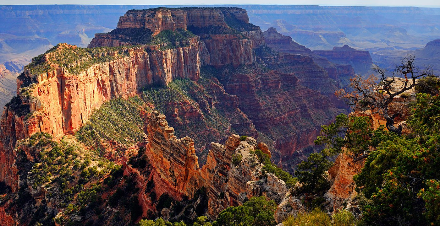 Escape the Crowds: Try the North Rim