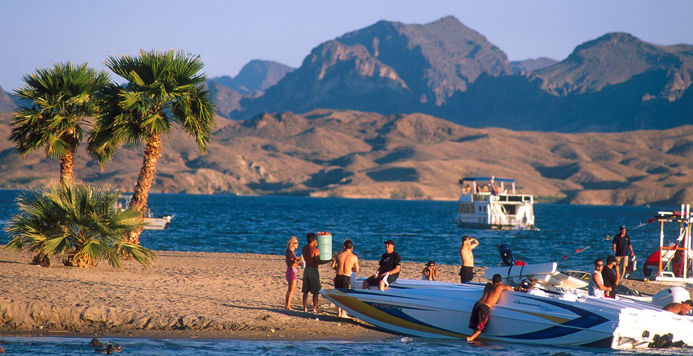 "The Best Beaches on ""Arizona's West Coast"""
