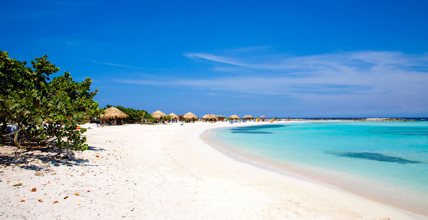 Aruba dating