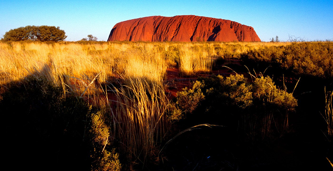 The Awe-Inspiring Icon of the Outback