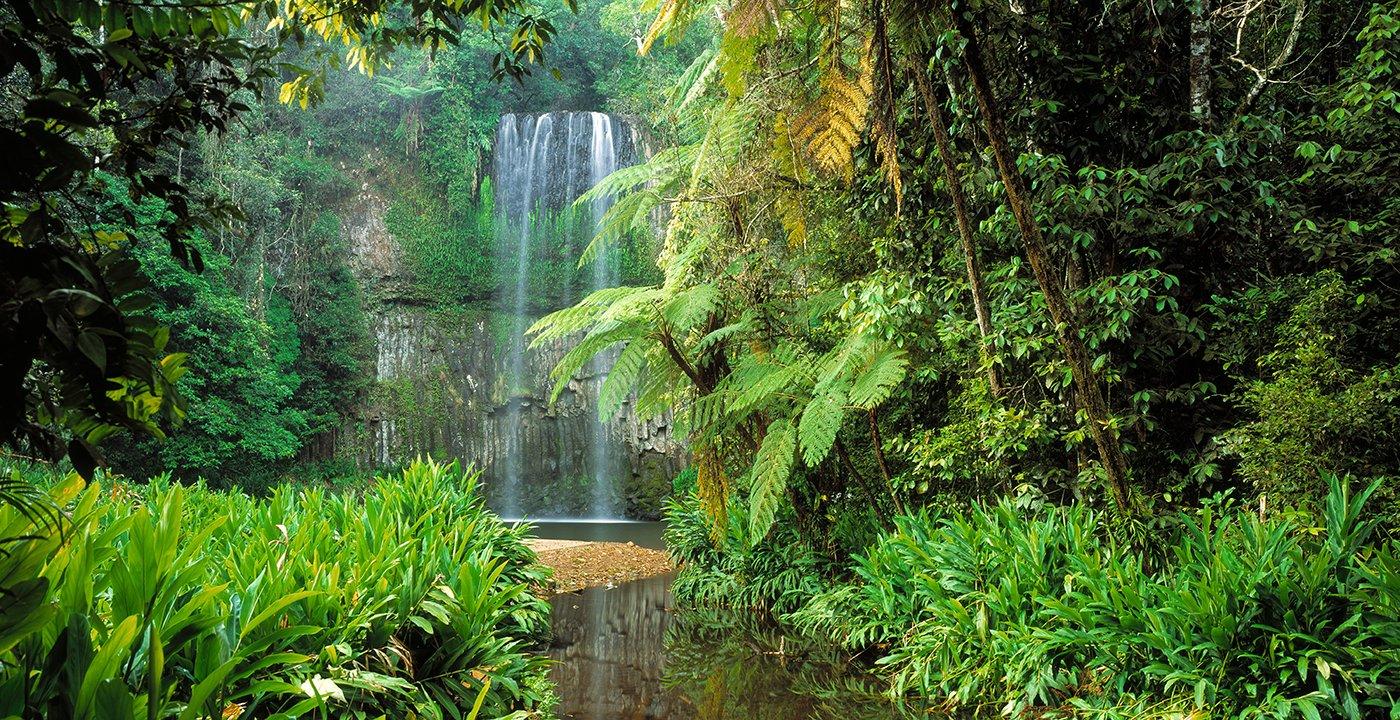 Gateway to Far North Queensland