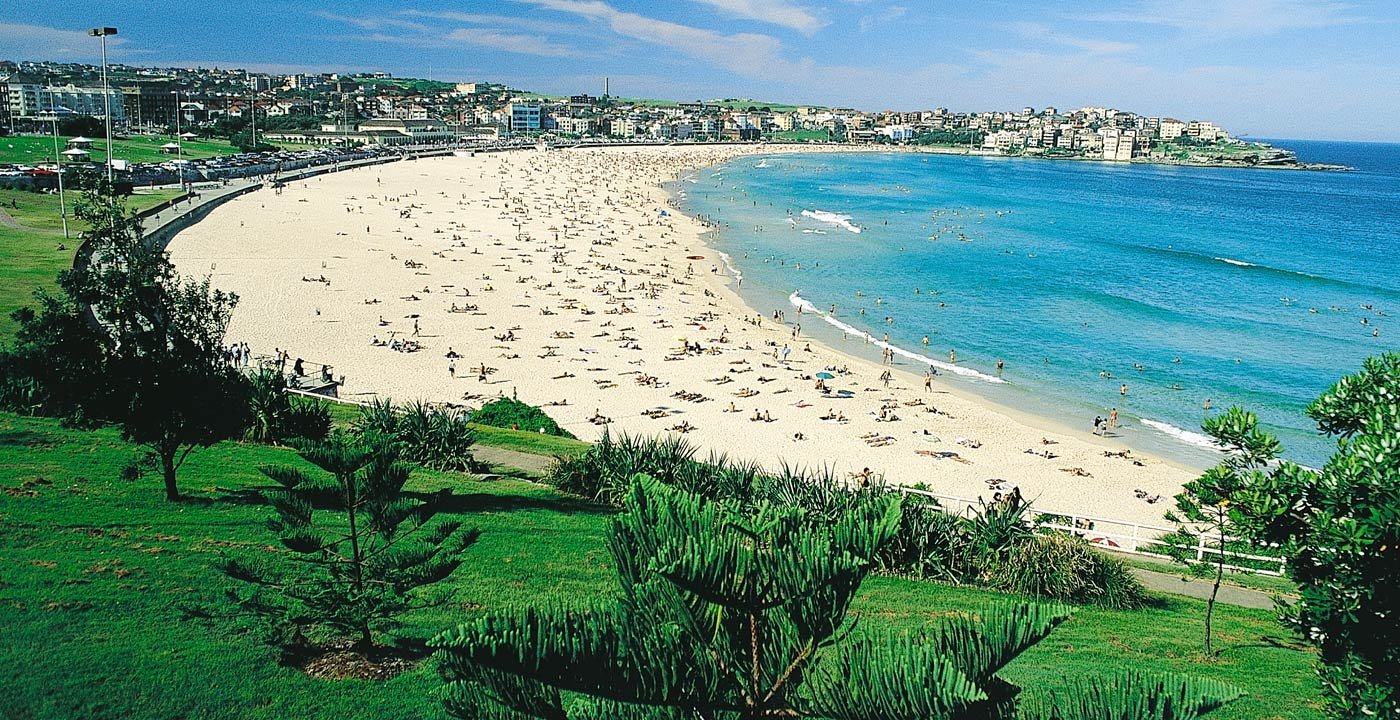 When the Sun Shines, Head to Sydney's Shores