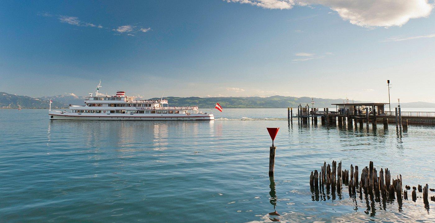 Explore Lake Constance