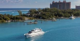Bahamas, Paradise Island