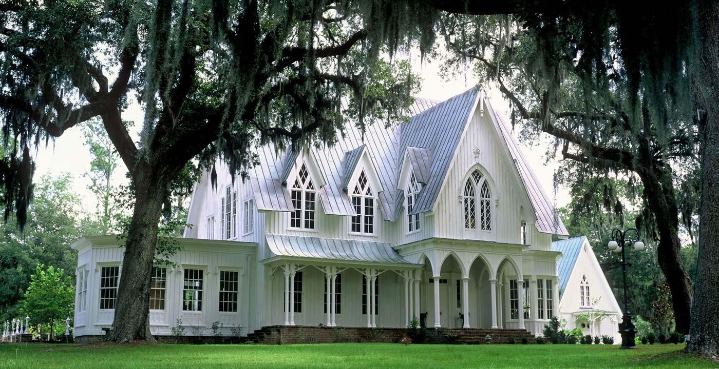 House in Beaufort, SC