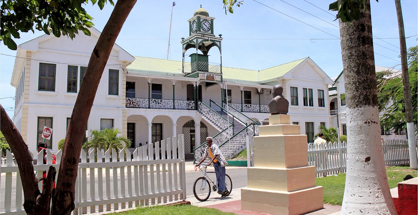 Belize City Vacation, Travel Guide And Tour Information