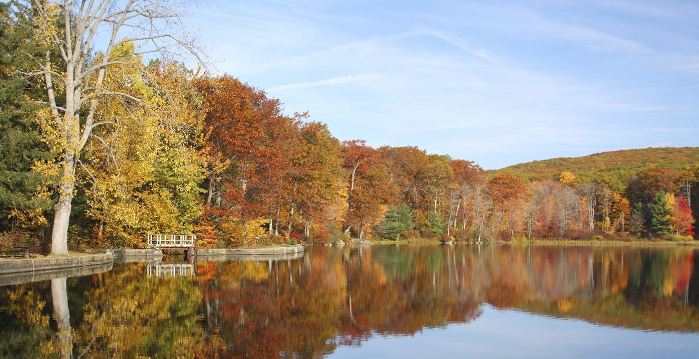 The Berkshires Vacation Travel Guide And Tour Information