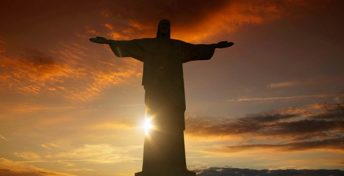 Iconic Corcovado Offers a Spectacular Vista