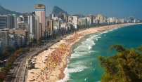 Be the Girl (or Boy) From Ipanema