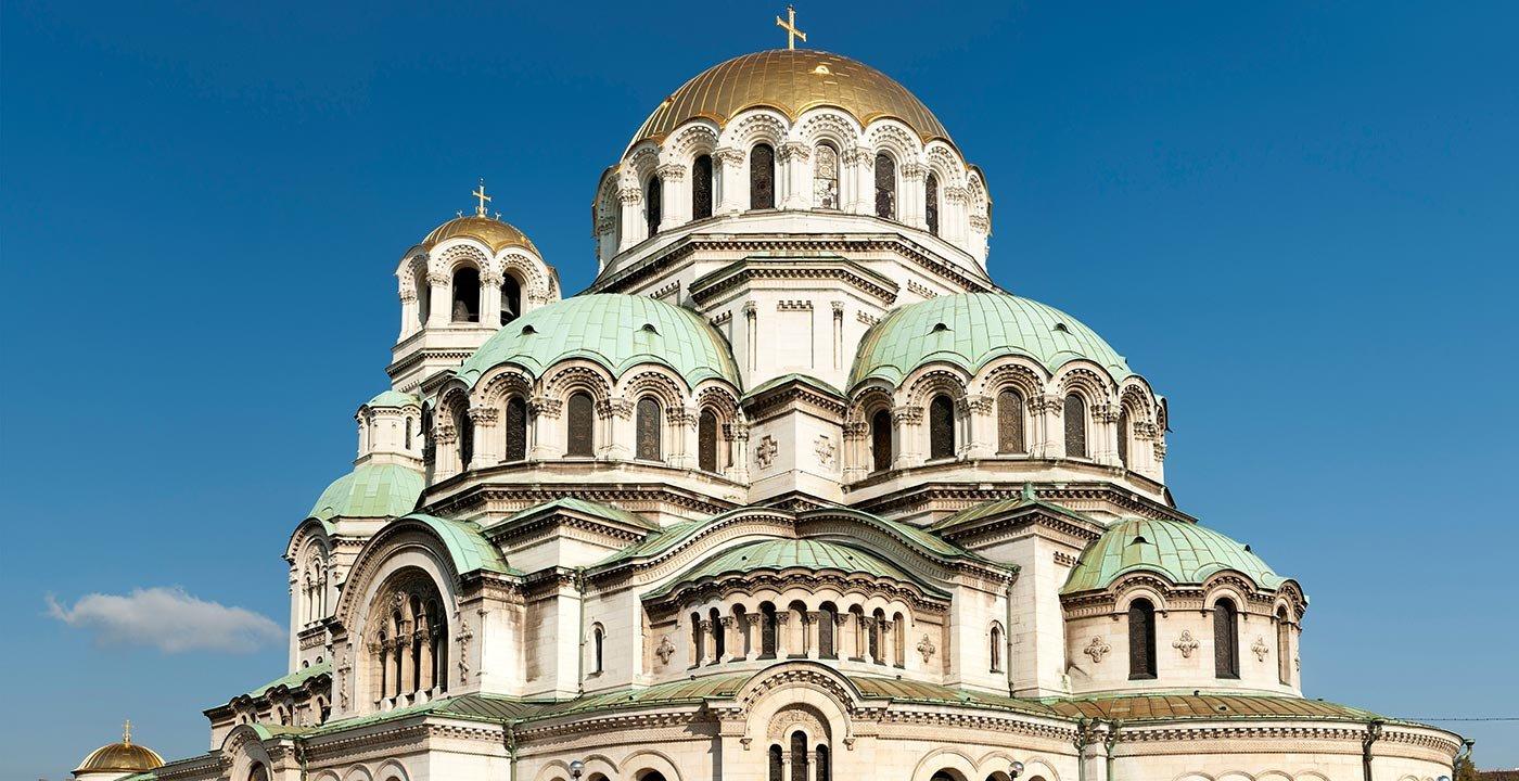 A Beauty of a Basilica