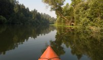 A Lazy Day on the Russian River