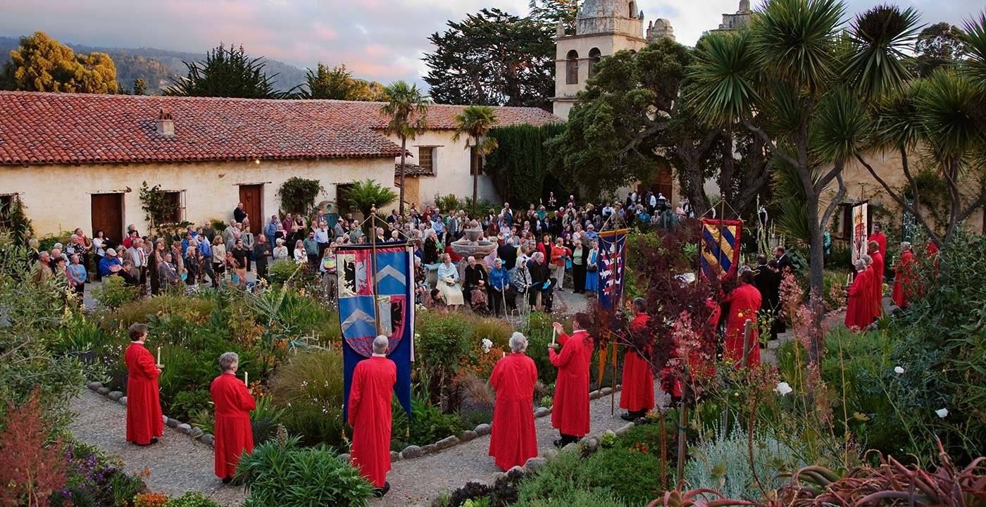 The Carmel Bach Festival