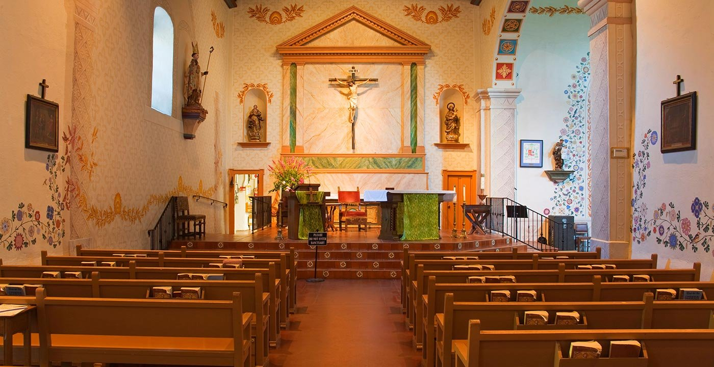 mission san luis obispo de tolosa essay The purpose of the missions was to protect spain's claim for holding this new  landcalifornia's fifth mission, mission san luis obispo de tolosa, was founded  on.