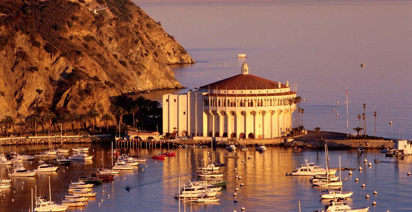Don't Miss Catalina Island's Crown Jewel