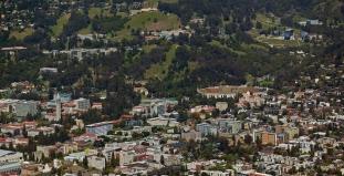 University of California, Berkeley and California Memorial Stadium
