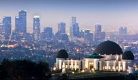 Enjoy the Views at Griffith Observatory