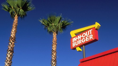 Getting In-N-Out
