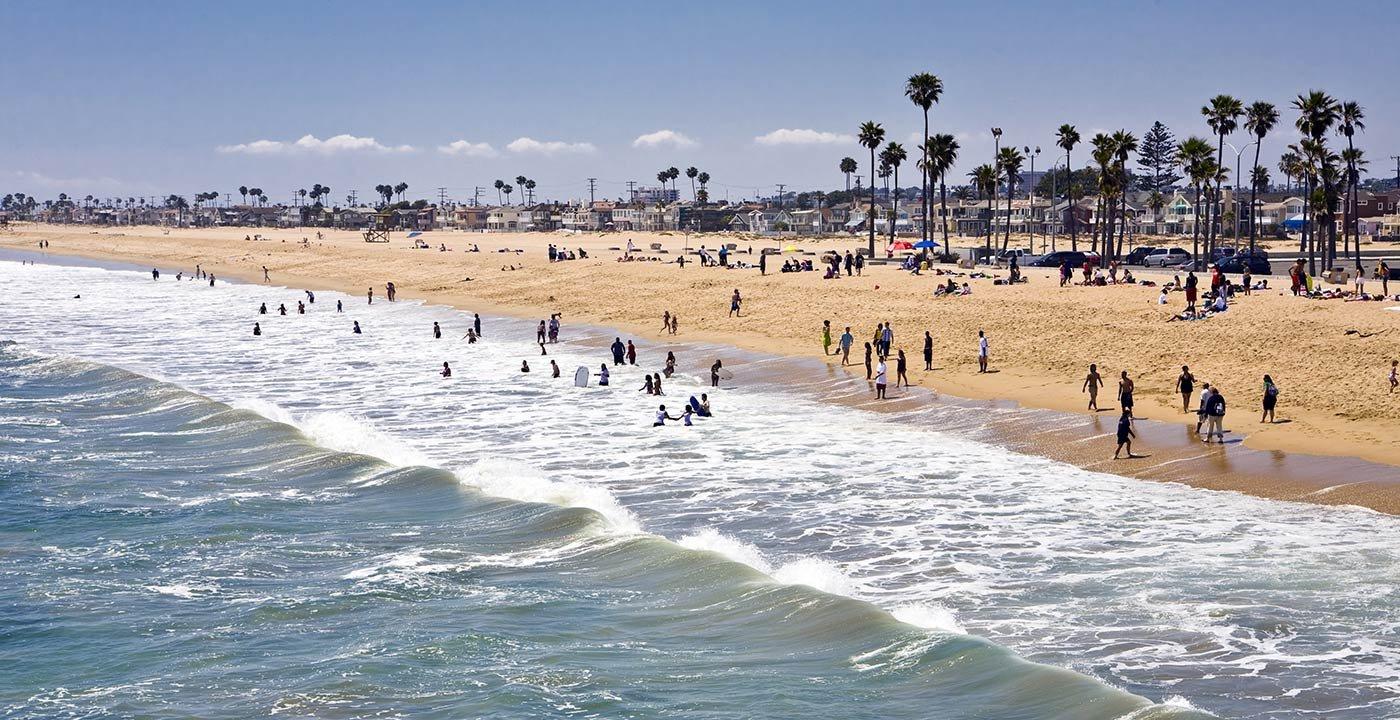 photo of Oceanside Getaway in Newport Beach