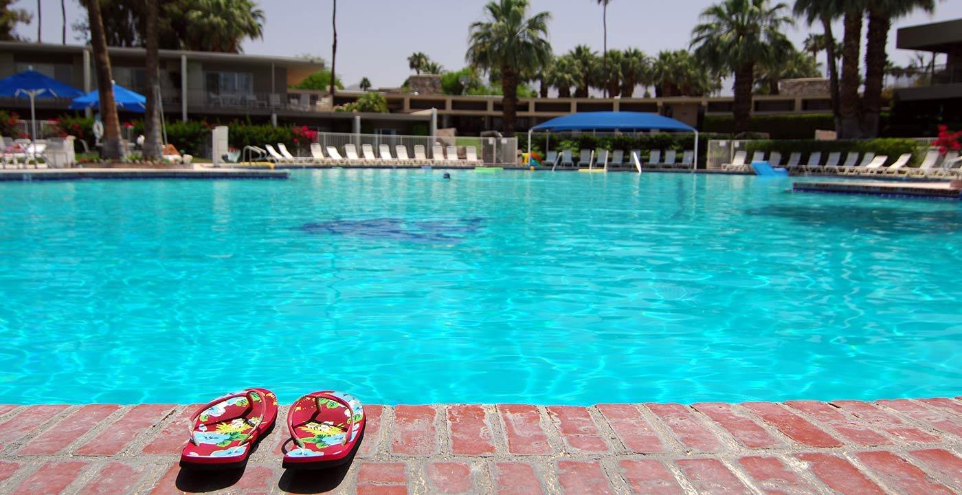 photo of Girl's Weekend Getaway in Palm Springs