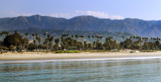Santa Barbara and the Central Coast
