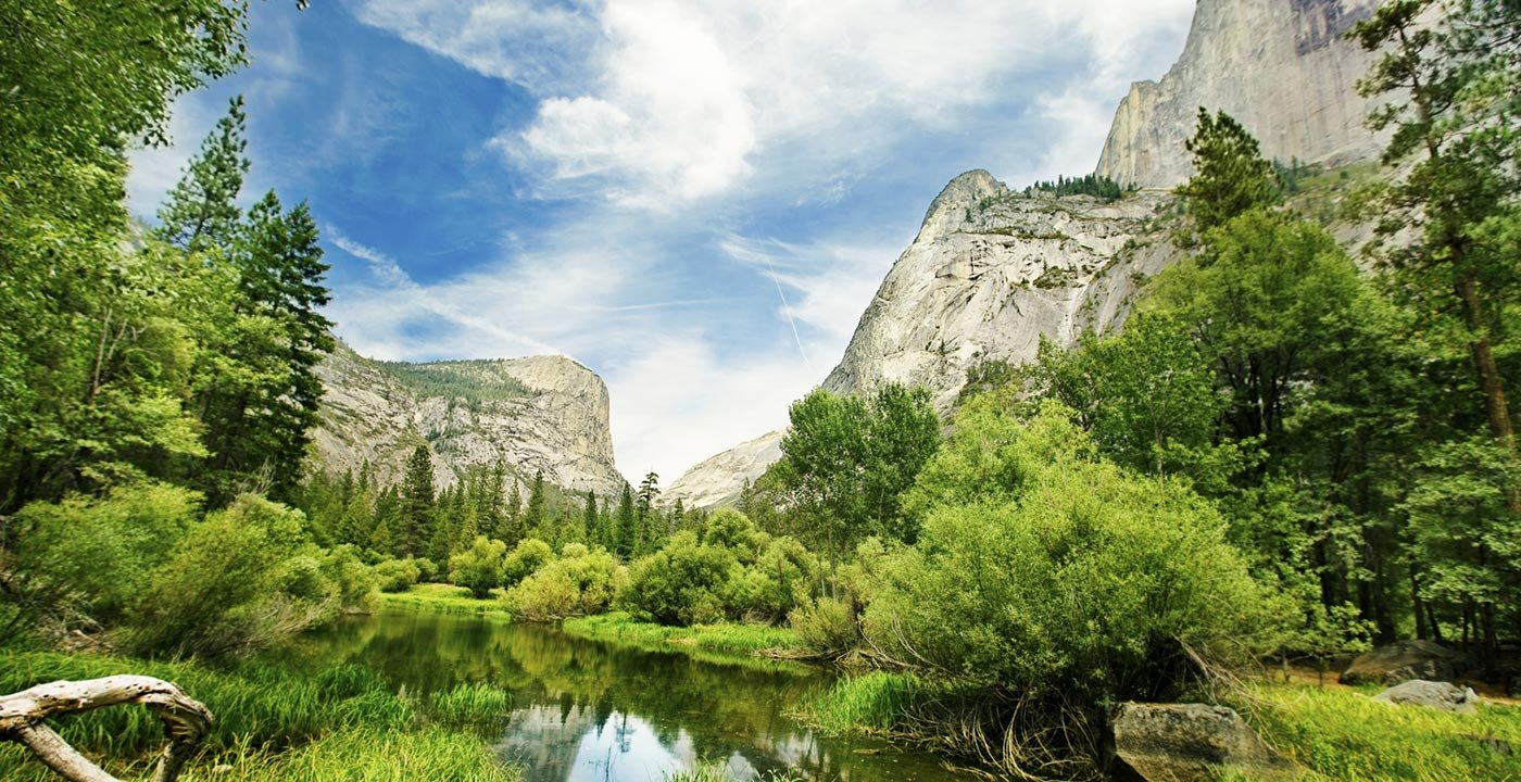Hotels Close To Yosemite National Park