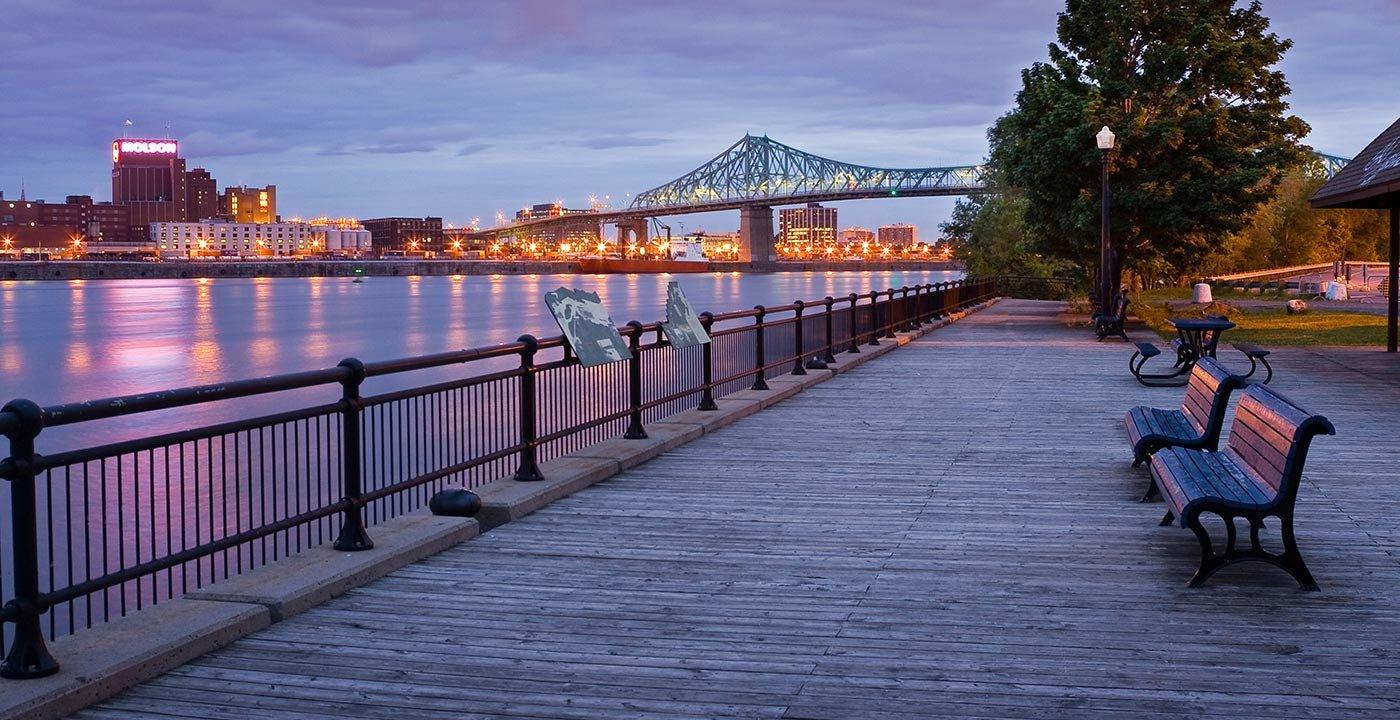 Jacques-Cartier Bridge