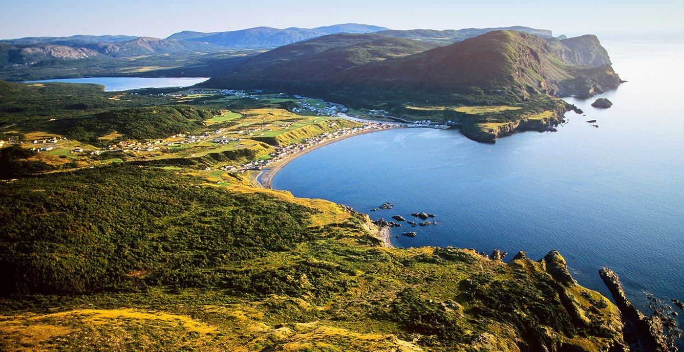 Newfoundland Travel Guide