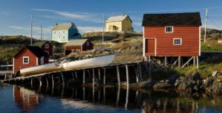 Newfoundland & Labrador, Canada