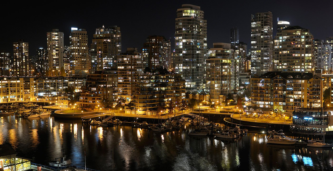 Nightlife and Dining in Yaletown