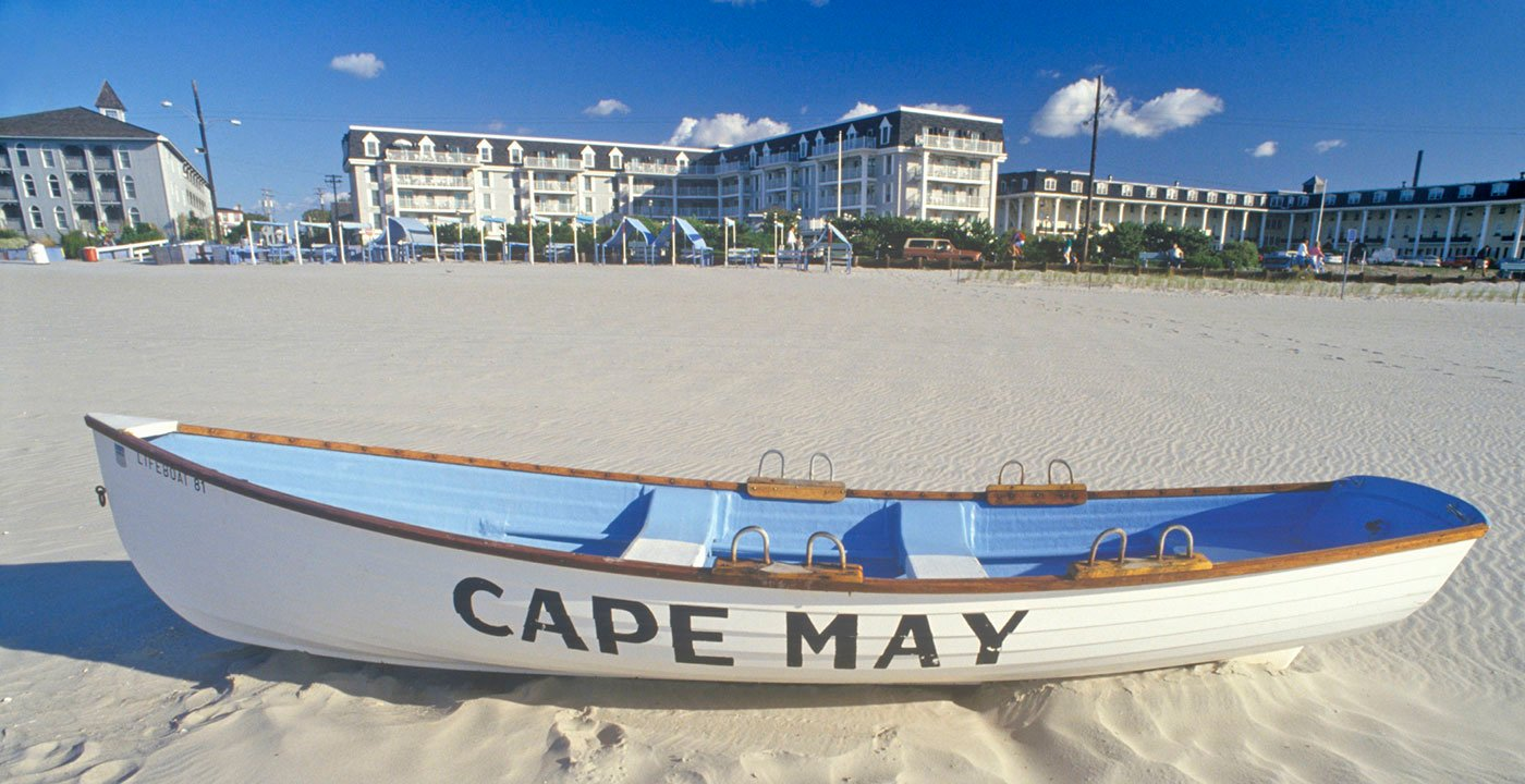 5 Historic Beach Resorts That Are Surprisingly Affordable