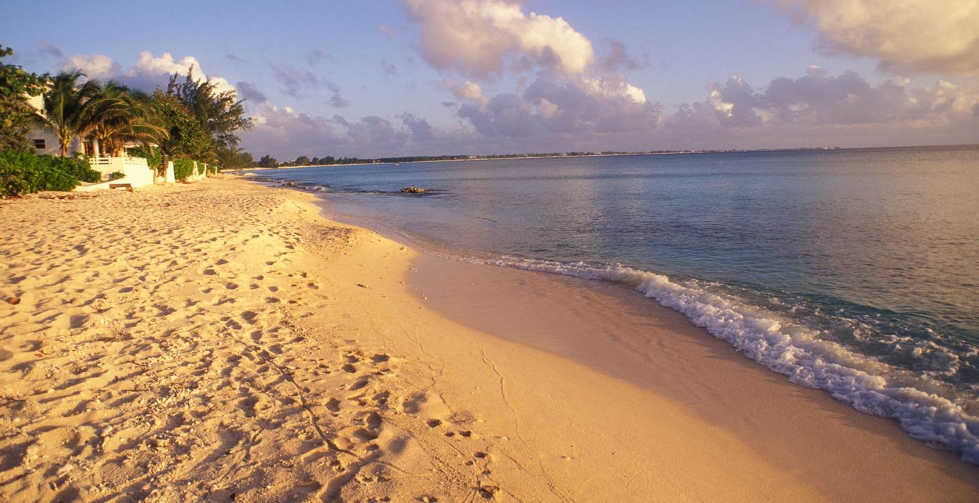 Seven Mile Beach Among the Caribbean's Best