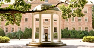 Old Well, University of North Carolina at Chapel Hill