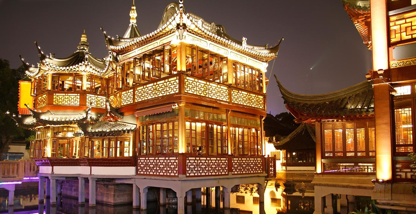 Shanghai Vacation, Travel Guide and Tour Information - AARP
