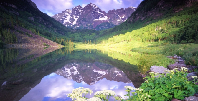 The One Sight Every Aspen Visitor Must See