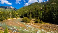 Raft the Animas River for Whitewater Thrills