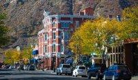 Walk Through History on Maine Avenue
