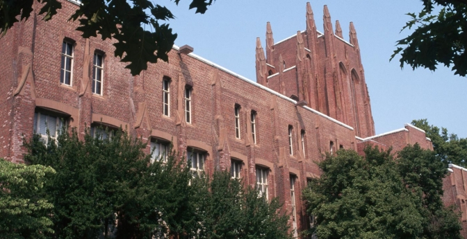 Explore the Yale University Art Gallery
