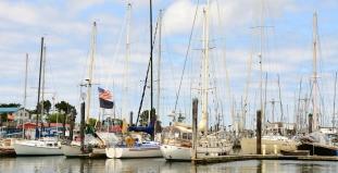 Coos Bay Harbor