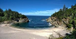 Vista Near Coos Bay/North Bend