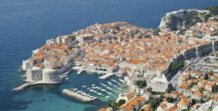 Dubrovnik Southern Dalmatia