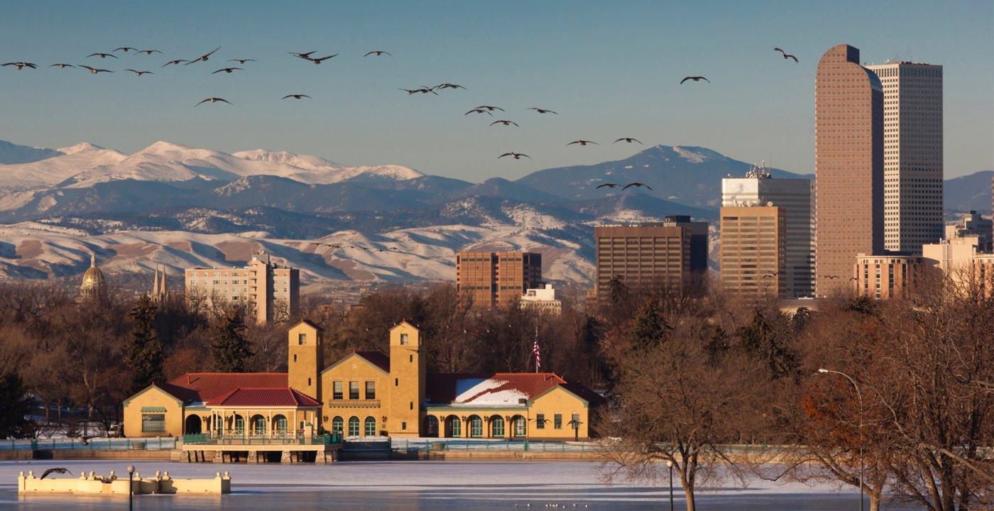 Denver Vacation, Travel Guide And Tour Information