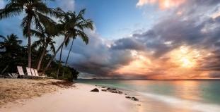 Dominican Republic Beach