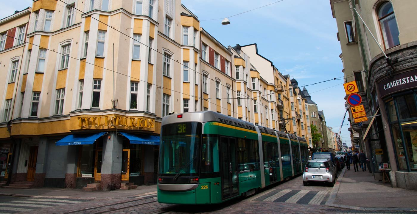 Helsinki Vacation Travel Guide And Tour Information Aarp