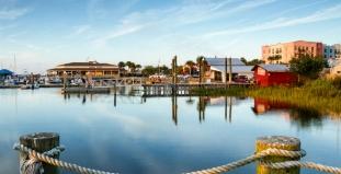 Amelia Island Harbor