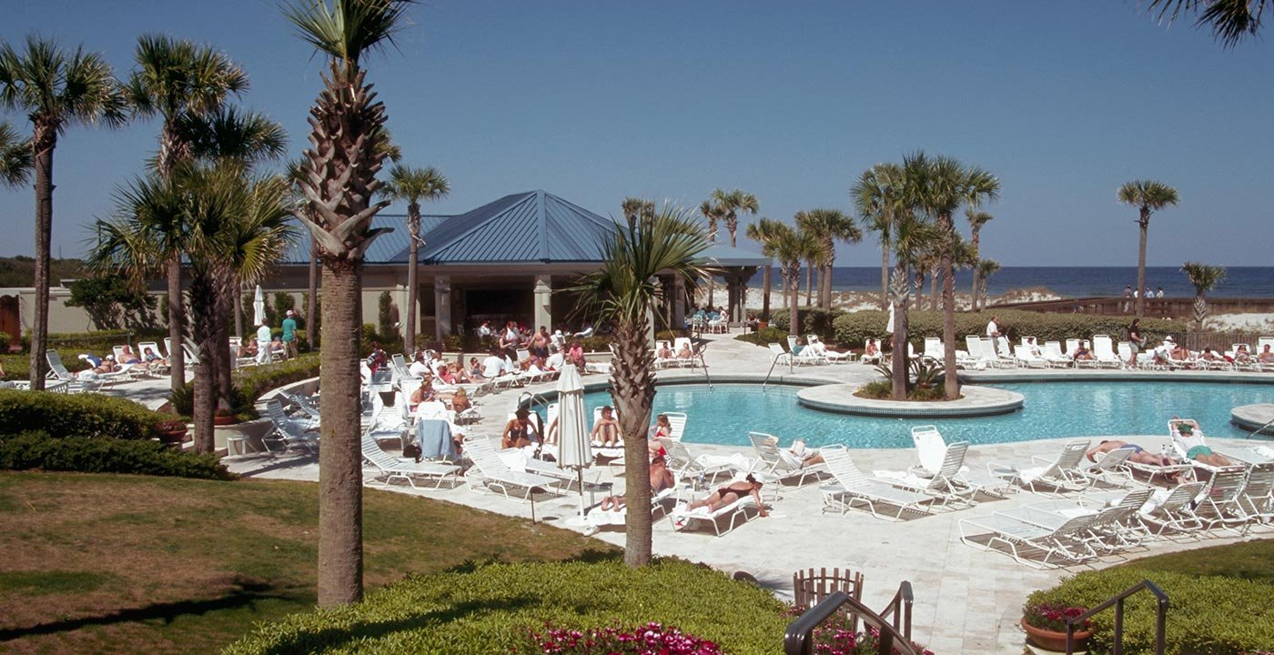 Splurge at the Amelia Island Ritz Carlton