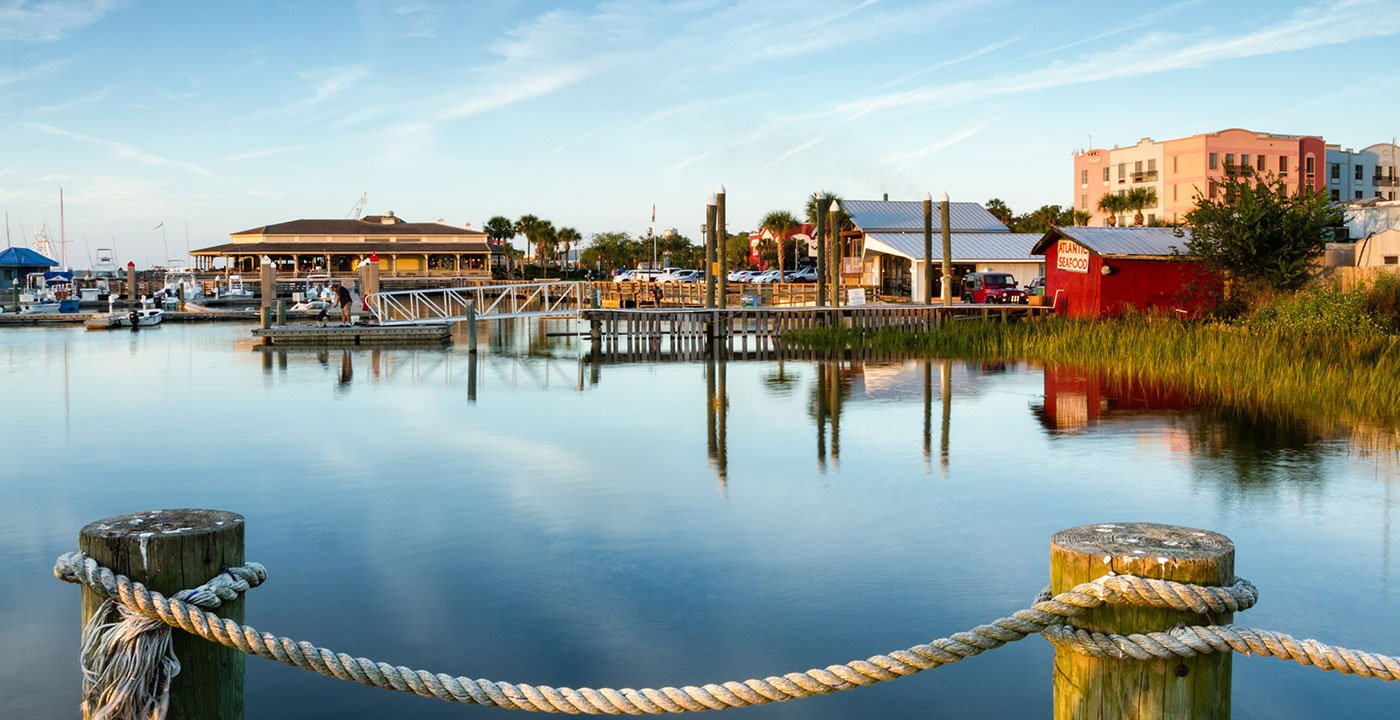 Fernandina Beach: A Charming Seaport Town