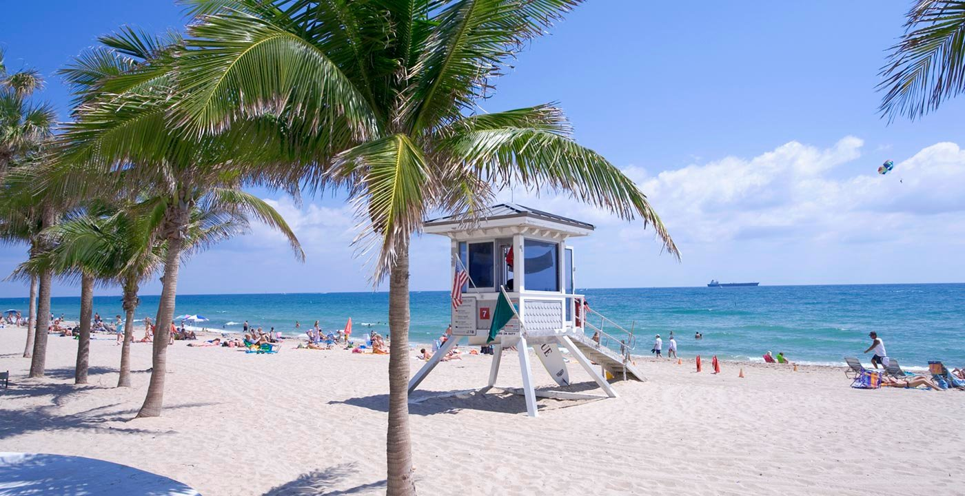 Fort Lauderdale Vacation Travel Guide And Tour Information Aarp