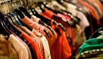 The World's Largest Vintage Clothing Store