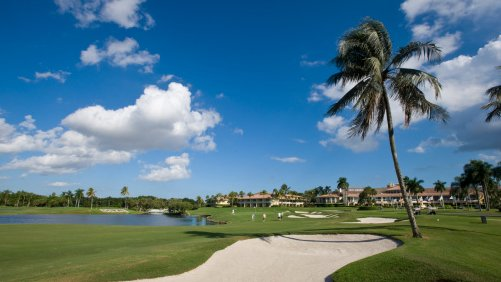 Play 90 Holes at Doral Golf Resort & Spa